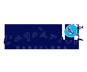 L´Aquàrium de Barcelona