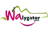 walygator logo